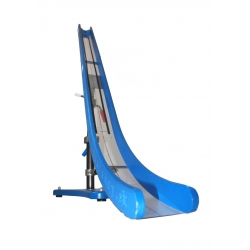 BASHTO Athletic X-100 Boccia Ramp