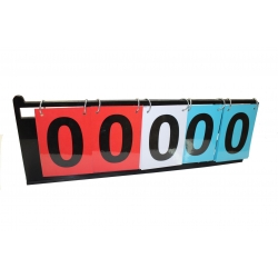 Scoreboard lowcost 01