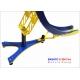 Boccia ramp BASHTO X-300 boccia ramp bashto sports BC3 paralympic bisfed