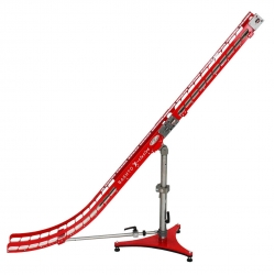 Boccia rampa BAHSTO X-clusive boccia ramp bashto sports BC3 paralympic bisfed