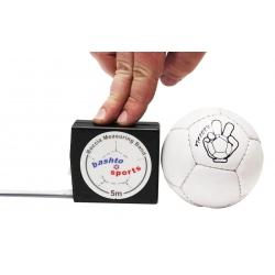 Boccia Measuring Band meter bashto sports referee accessorises príslušentstvo pre rozhodcov paralympic