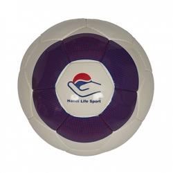 Futbalová ozvučená lopta