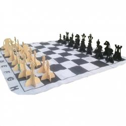Exteriérové šachy