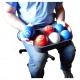 Boccia ball holder