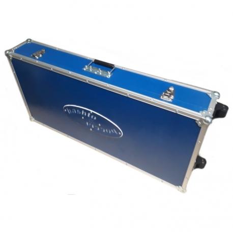 Transport box for BASHTO Start boccia ramp