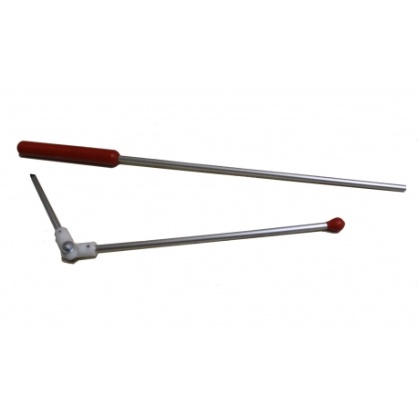 Headpointer Antenna with Handle