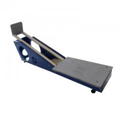 Bashto Rolltest rampa
