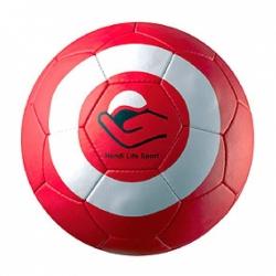 Jumbo sound ball