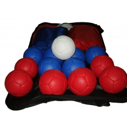 Craft Hill CHI Leather Boccia Ball Set