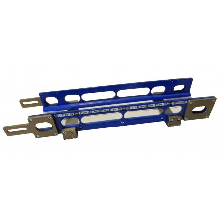 Extra Wooden Boccia Ramp Extension