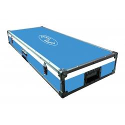 Transport box for BASHTO boccia ramp