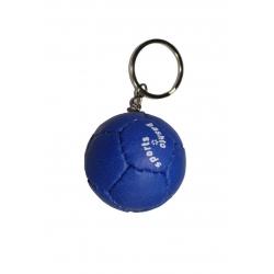 Boccia mini keyring bashto sports ball motive 01