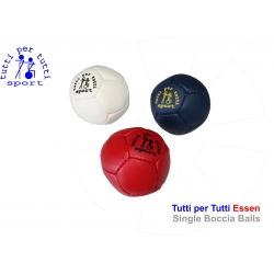 Tutti per tutti boccia single ball type essen 01 bashto sports paralympic logo